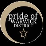 Pride of Warwick District Award