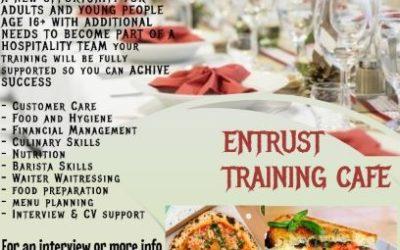 Entrust Entrepreneurs