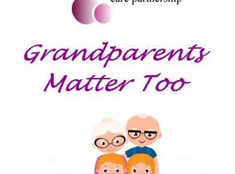 Grandparents Matter Too