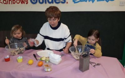 Toddler Blog April 2019